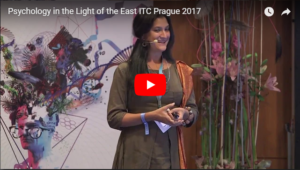 International Transpersonal Conference – Prague 2017