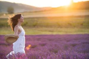 mindfulness with Margot Borden