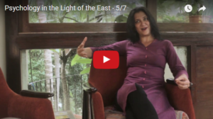 Psychology in the Light of the East – 5/7