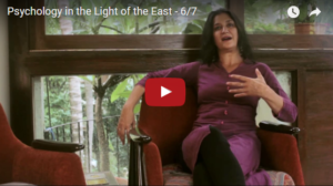 Psychology in the Light of the East – 6/7
