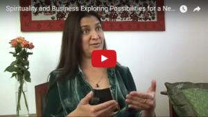 Spirituality and Business