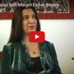 A therapy session with Margot Esther Borden